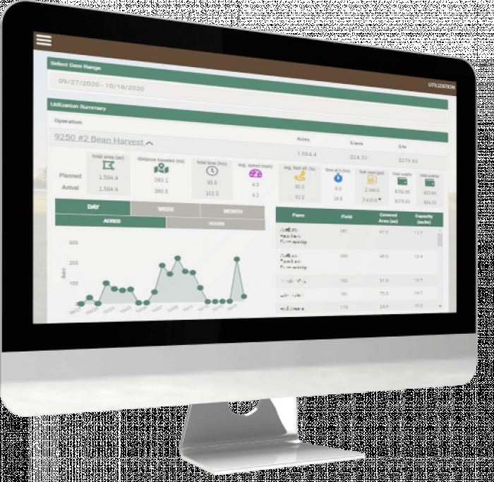 CropZilla Enterprise Software